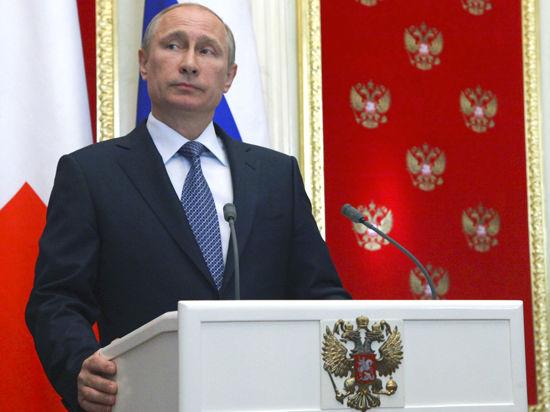 Песков: Путина неправильно поняли насчет Волгограда и Сталинграда