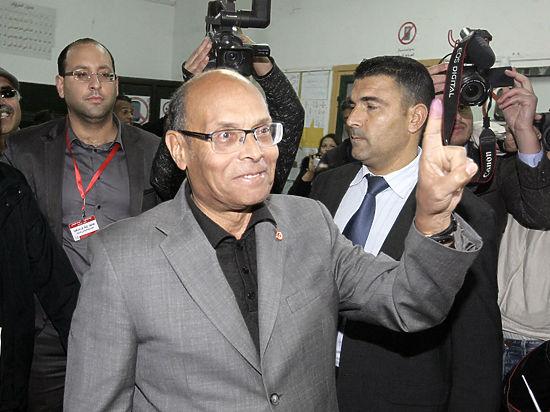 Джихадисты призвали тунисцев не ходить на выборы