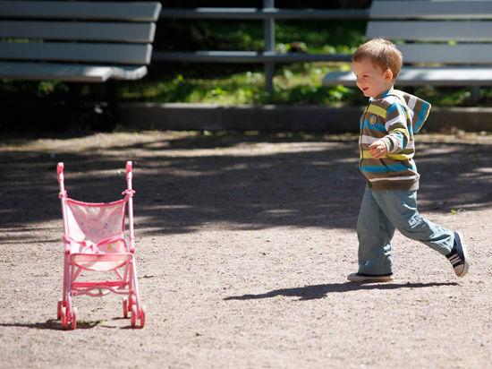 Руслан Токарев: «Мне нравится, когда дети счастливы»