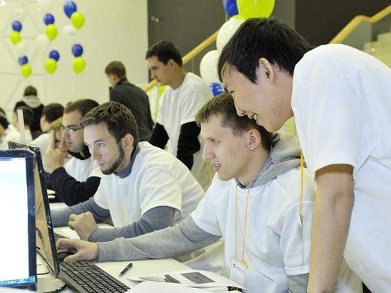 В столице проходит олимпиада инженеров