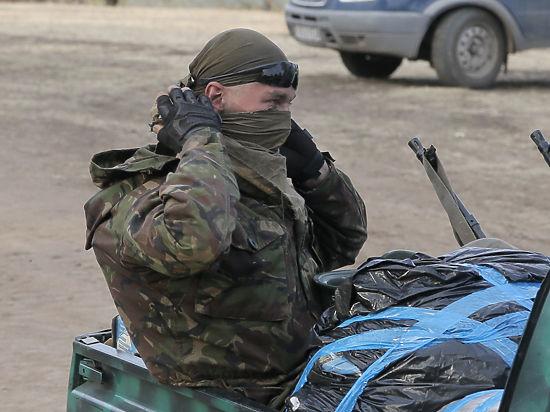 СНБО Украины исключил Дебальцево из числа районов с особым самоуправлением