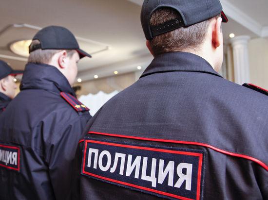 Для туристов в Москве создадут свою полицию