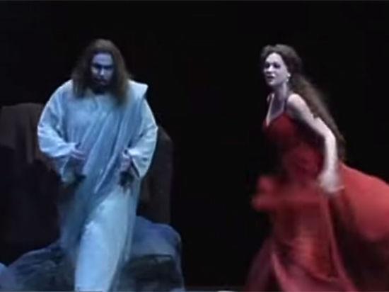 Министру культуры сообщили об этом актеры Псковского академического театра