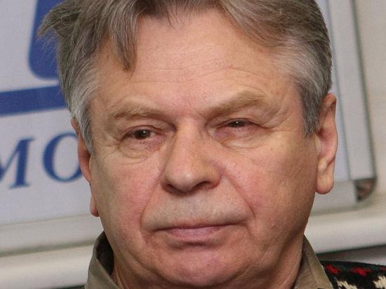 Академик Валерий Тишков: «Меня не пустили в Эстонию из-за книги с говорящим названием»
