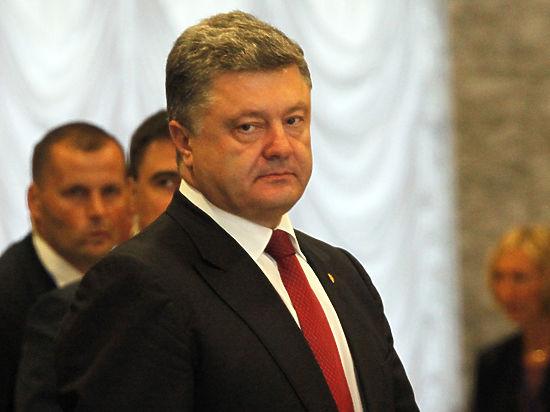 По мнению политологов, один из признаков приближающегося конца президентства украинского лидера — план по введению в стране военного положения