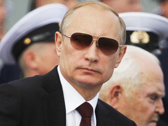 План Путина покорил ООН -  он стал официальным документом по Украине