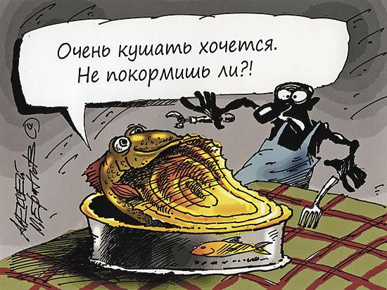 Россия расколет Евросоюз при помощи отмены продуктового эмбарго