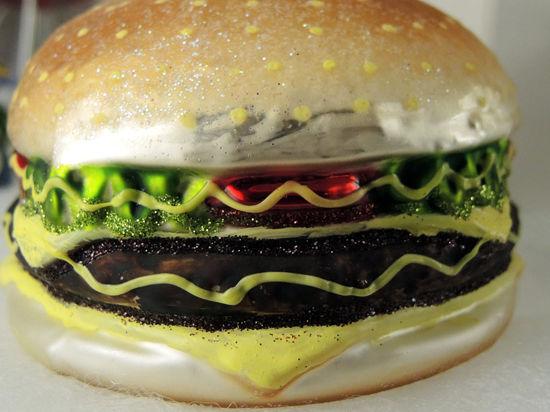 В Крыму нашли патриотичную замену McDonald's: