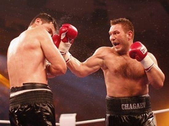 Окуендо и Кадыров: Как Руслан Чагаев выиграл чемпионский пояс