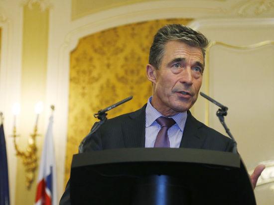 НАТО не спешит подтверждать отвод войск РФ от границы с Украиной