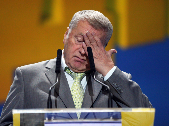 Жириновский и Зюганов стали фигурантами уголовного дела на Украине как