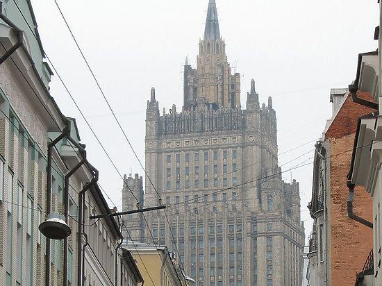 Рябков о призывах Псаки не иметь дело с РФ: Россия не позволит США навязывать миру свою волю