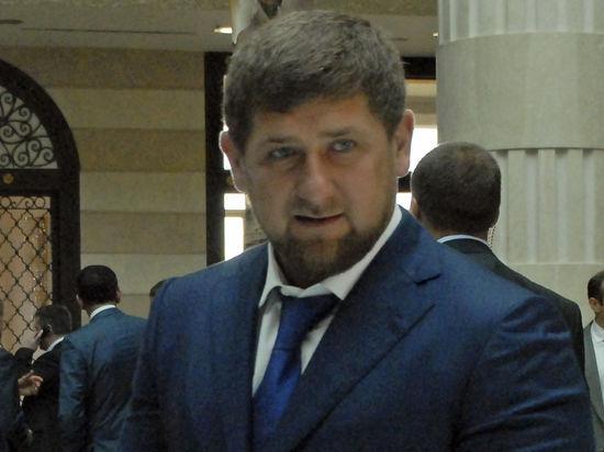 Кадыров спасал журналистов сам – без ОБСЕ и ООН