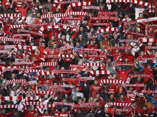 Скандалы во время открытия стадионов: «Спартак» пережил еще не самый страшный