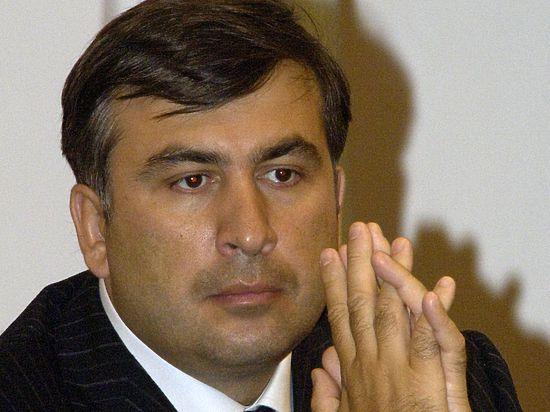 Так экс-президент Грузии прокомментировал попытки США начать поставки летального вооружения Украине