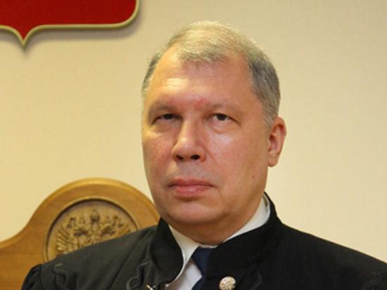 Самый суровый судья России: В мирное время смертной казни быть не должно