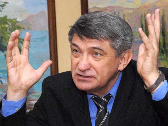 Александр Сокуров: