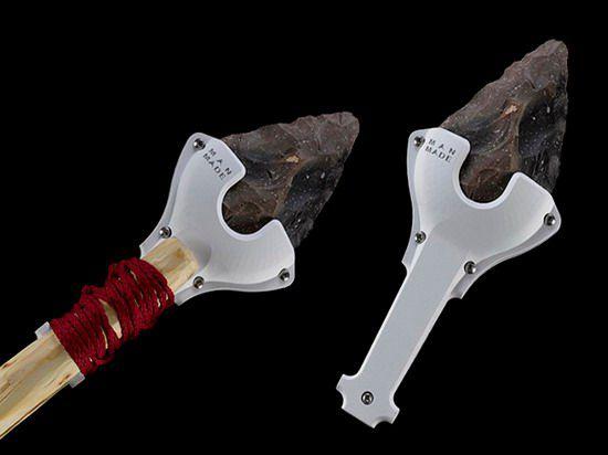 Инженеры показали, как наши доисторические предки могли бы использовать 3D-принтеры