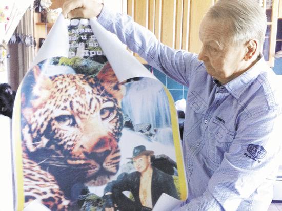 Дрессировщик леопардов, нападавших на зрителей, объяснил, почему такое стало возможным