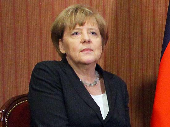 Совсем не наша Ангела: Меркель как один из «моторов» кризиса на Украине