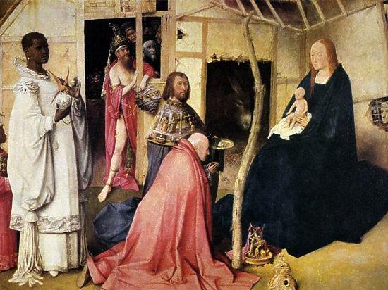 Рождество и дары волхвов: кто принес подарки младенцу Иисусу?