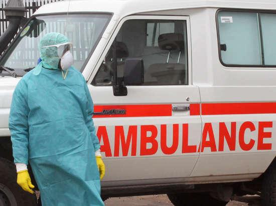 Дойдет ли лихорадка Эбола до России?