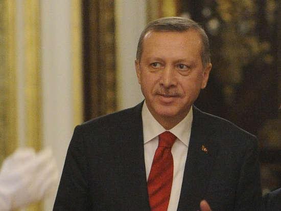 Эрдоган взял власть: присяга нового президента Турции