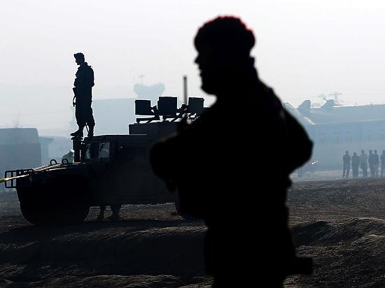 Россия и НАТО снова столкнутся — в Афганистане
