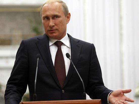 Сила Путина зависит от «Силы Сибири». Как президент заложил газопровод в Китай