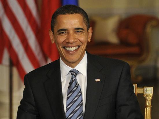 Обама назвал Порошенко