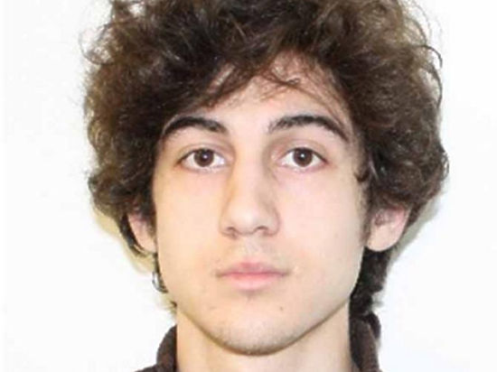Суд выбрал присяжных для Джохара Царнаева: обвиняемый во взрывах в Бостоне надеется на лодку
