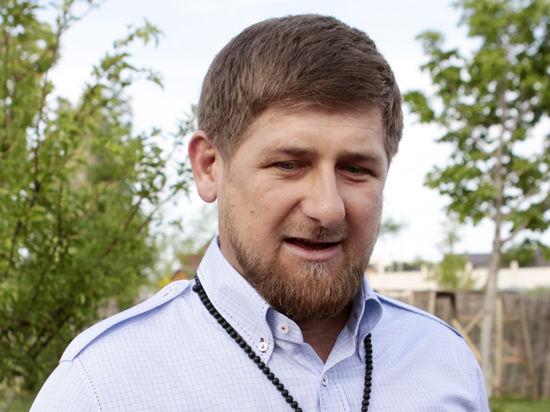 Кадыров: Чеченцы воюют в Донецке? Зачем, когда есть хорошая дорога в Киев