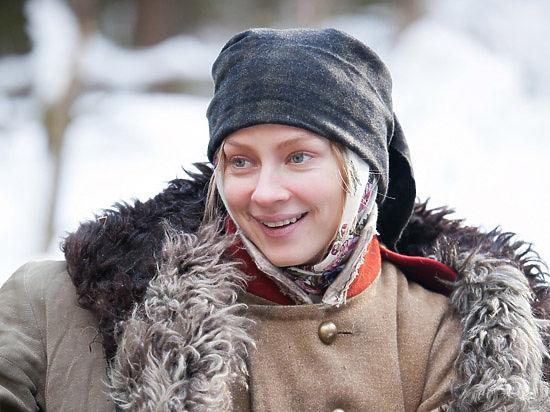 Светлана Ходченкова ушла в партизаны