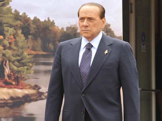 Апелляционный суд вынесет вердикт Берлускони по «делу Руби»