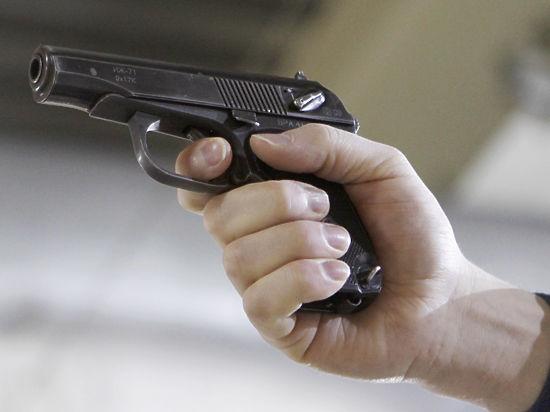 Ночная стрельба в кафе на юго-западе Москвы произошла из-за «незамерзайки»