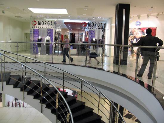 МФЦ в Москве могут перенести в торговые центры