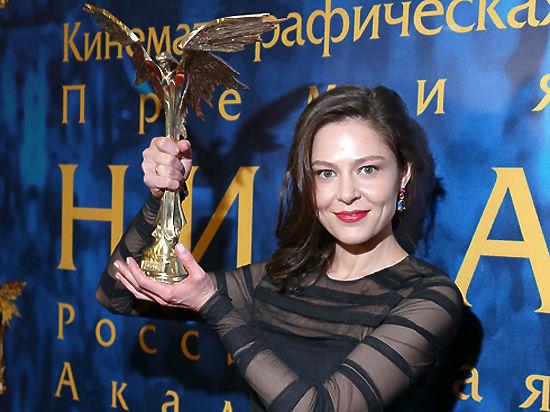 Актеры Вдовиченков и Лядова поженились после «Левиафана»