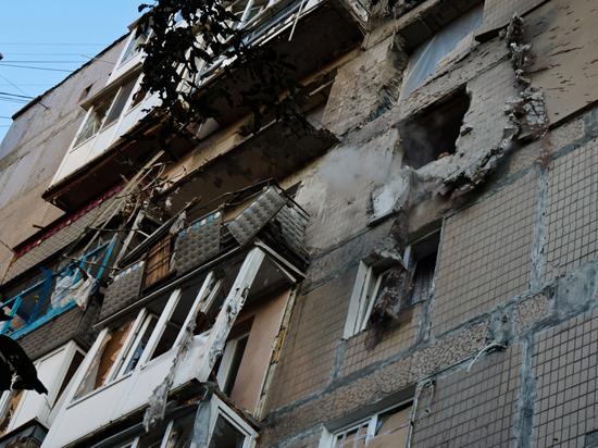 В ДНР гуманитарный конвой не ждут: «Мы как-нибудь разберемся»
