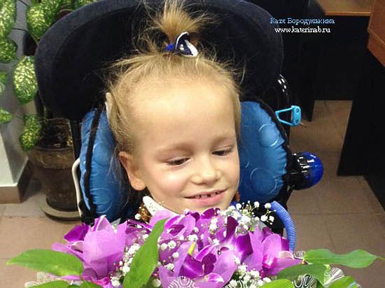 Восьмилетнюю девочку-инвалида не пустили в самолет: продолжение истории