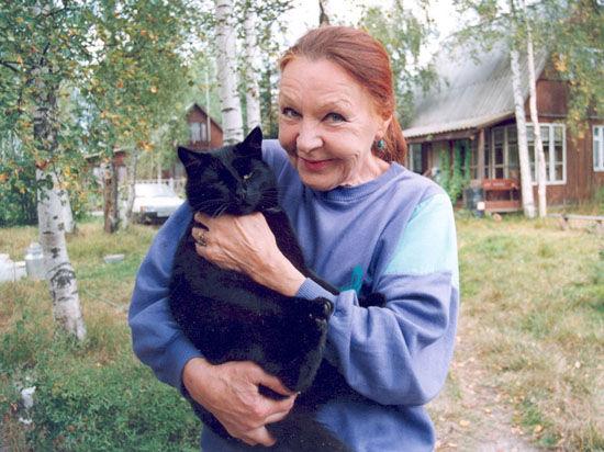 90-летняя бабушка Ивана Урганта перенесла операцию