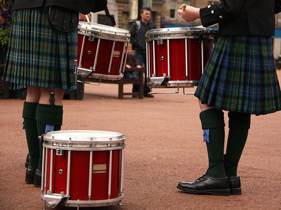 Лидеры НАТО обеспокоены перспективой независимости Шотландии
