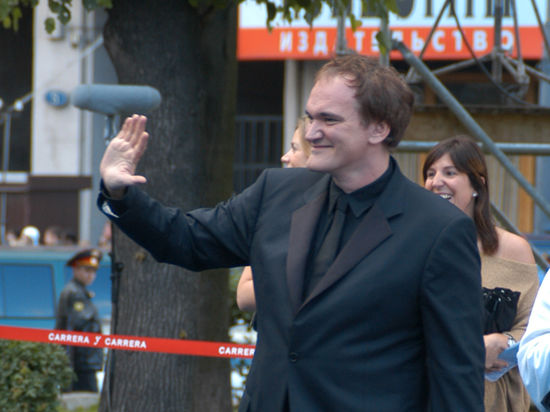 Тарантино в Каннах почтит память Серджио Леоне