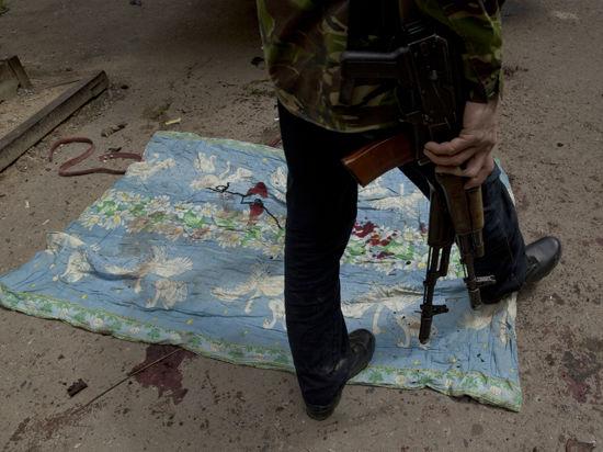 Донецкие ужасы: слухи и правда