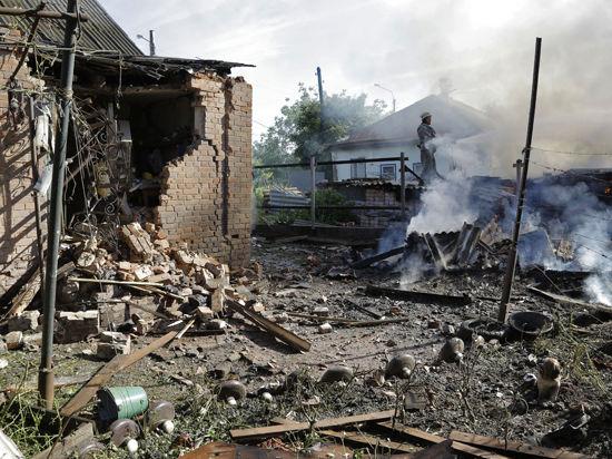 Игорь Стрелков ушел из Славянска, как Кутузов