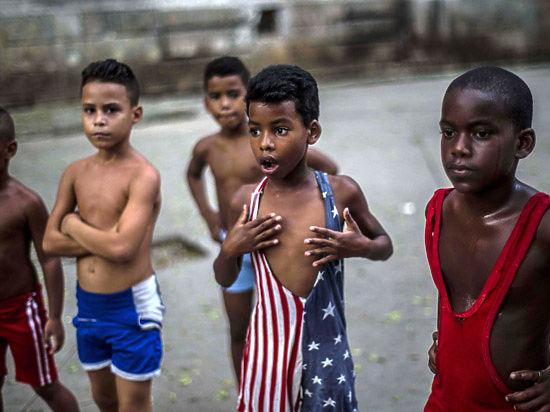 США могут открыть посольство на Кубе