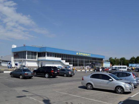 Аэропорт Симферополя защитят от захватов, терактов и диверсий