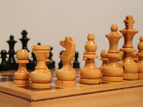 Петроградский ученый думает, что сибирские оленеводы - сильные шахматисты.