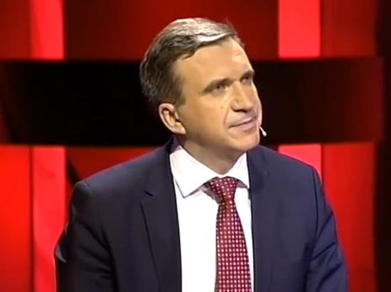 Министр экономики Украины подал в отставку, отказавшись воевать со