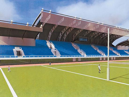 Стадион «Фили» хотят спасти для ЧМ-2018