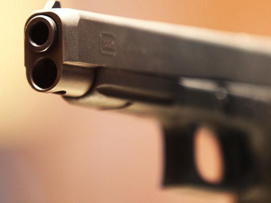 На Волгоградском проспекте расстреляли троих человек